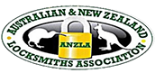 Blacks Locksmith are a proud member of the Australian & New Zealand Locksmiths Association.