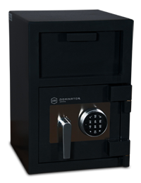 By incorporating a deposit safe into your day to day operations could be the solution to safe and flexible cash storage and controlling access..