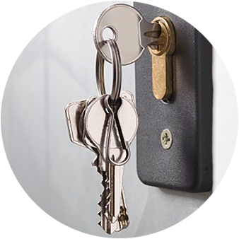 Blacks Locksmith install and maintain restricted and secure key systems to suit industrial or commercial complexes.