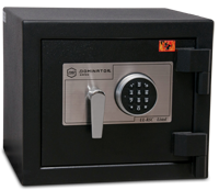 Different sizes of domestic safes cater for different levels of fire and security protection to ensure an effective security solution..