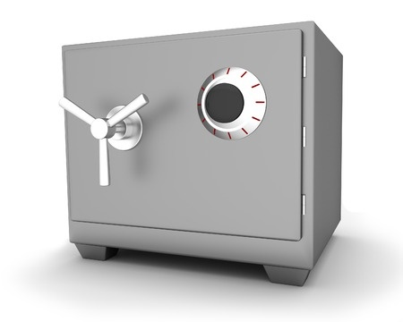 Blacks Locksmiths are specialists in both new and second hand safes - to keep you safe!