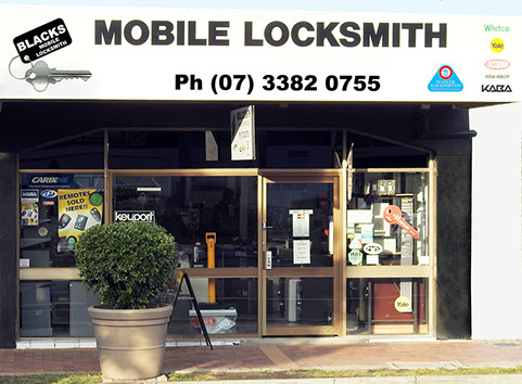 Blacks Locksmith offer New Technology with Old Fashioned Service! Personal service with the latest technology!