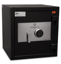 Security and space come together in the DS-2 Fire Safe to provide a practically sized commercial fire and high security safe ..